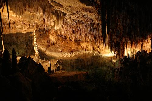 Cuevas del Drach - 9flats.com