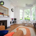 Chic apartment in the heart of Belsize Park