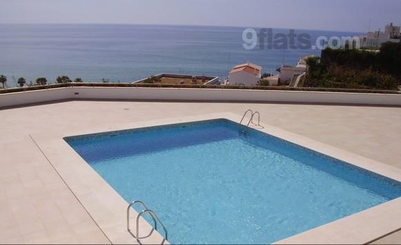 appartamento algrave spagna con piscina