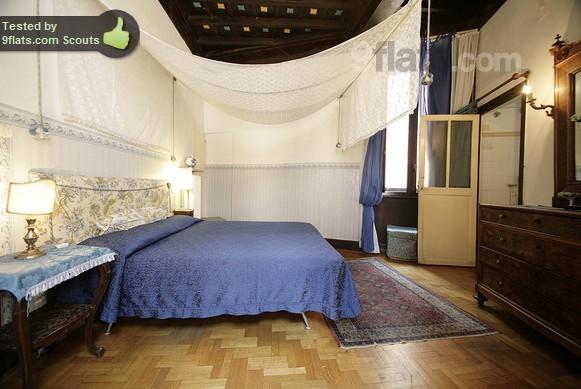appartamento roma piazza di spagna