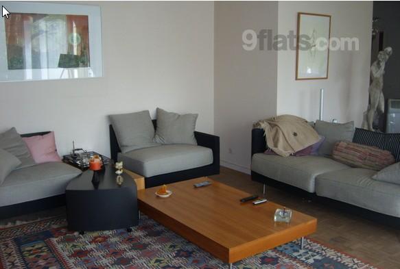 forestview living room