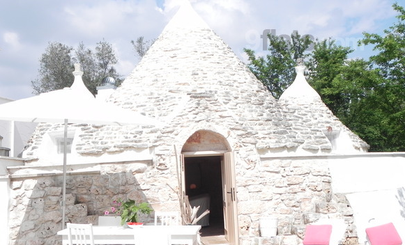 Trullo Amato