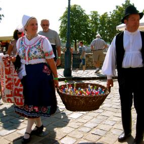 Budapest festival