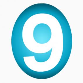 9 flats egg