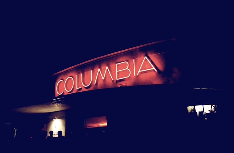 Columbiahalle, Little Boots