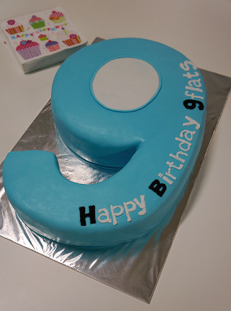 Birthday Cake Image For Email : Your best birthday wishes 9flats blog   inside the world ...
