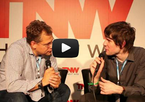 TNW interviews Stephan Uhrenbacher
