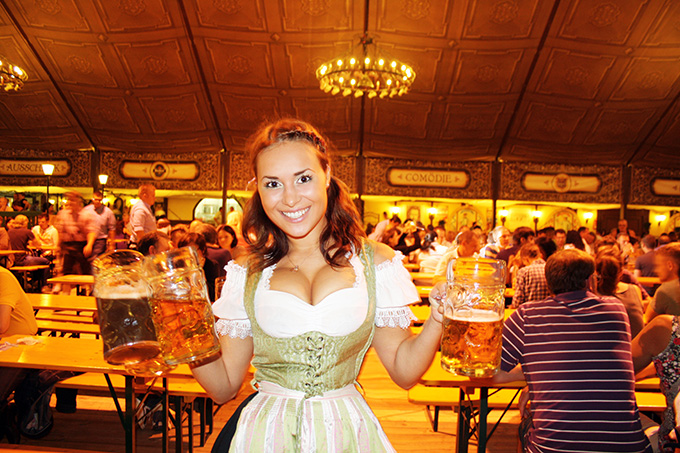 where is oktoberfest located