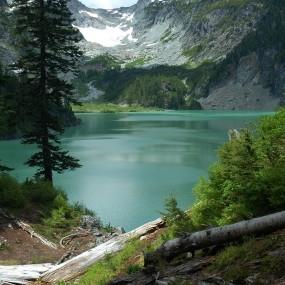 Snoqualmie - lake